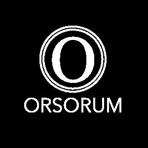 Orsorum Logo